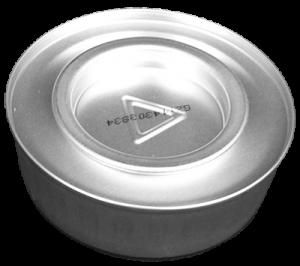 Teigbrenner-Kit geschmolzene Kitraclette