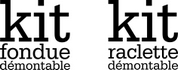 Kitfondue Logo